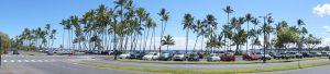Bayfront Kamehameha Avenue