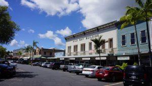 Historic Hilo Bay Building