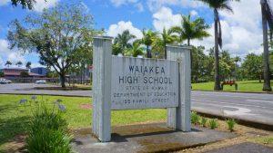 Waiakea High School